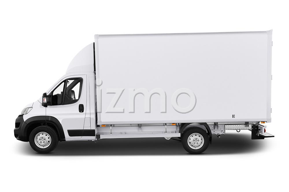 2019 Citroen Jumper   2 Door Trucks