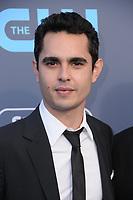11 January 2018 - Santa Monica, California - Max Minghella. 23rd Annual Critics' Choice Awards held at Barker Hangar. <br /> CAP/ADM/BT<br /> &copy;BT/ADM/Capital Pictures