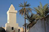 - PATRIMOINE - Ghadames (Lybie) / HERITAGE- Ghadames (Lybia)