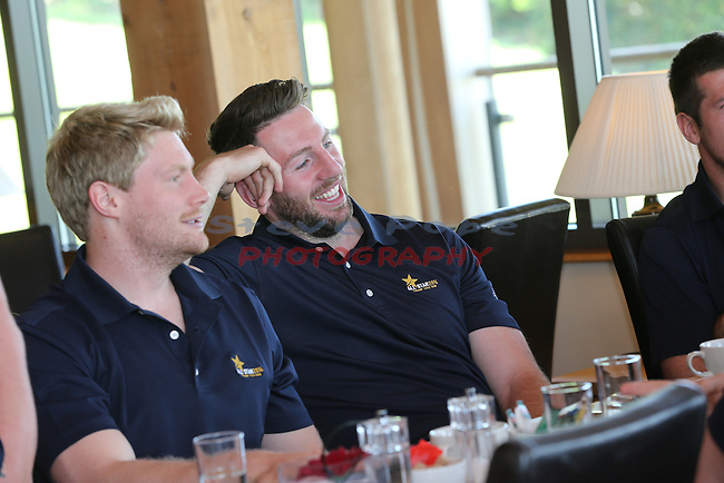 Celtic Manor Resort<br /> All Star Cup 2016<br /> 13.05.16<br /> &copy;Steve Pope - Fotowales