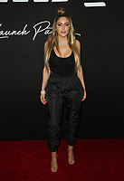 14 March 2019 - Los Angeles, California - Larsa Pippen. Launch of Wheels with DJ Chantel Jeffries held at Sunset Tower. Photo Credit: Faye Sadou/AdMedia