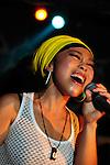 Roots Rebellion @ Brickyard (Nov 2011)