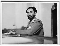 Addis abada in 1942