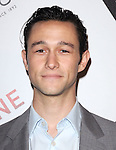 Joseph Gordon-Levitt  at The Movieline.com Presentation of The 4th Annual Hamilton Behind the Camera Awards held at The Highlands in Hollywood, California on November 08,2009                                                                   Copyright 2009 DVS / RockinExposures