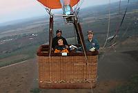20110912 Hot Air Cairns 12 September