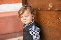Leland C 16 Month Baby Bee 4 of 4 Haircut