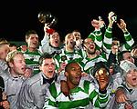 FAW Premier Cup Final 2007