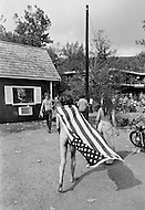 Middlefield, CT. August 1st and 2nd 1970.<br />