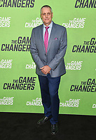 "HOLLYWOOD, CA - SEPTEMBER 04: Dr. James Loomis attends the LA Premiere Of ""The Game Changers"" at ArcLight Hollywood on September 04, 2019 in Hollywood, California.<br /> CAP/ROT/TM<br /> ©TM/ROT/Capital Pictures"