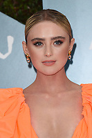 LOS ANGELES - JAN 19:  Kathryn Newton at the 26th Screen Actors Guild Awards at the Shrine Auditorium on January 19, 2020 in Los Angeles, CA