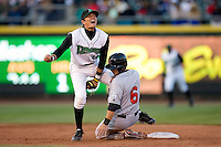 Dayton Dragons 2009