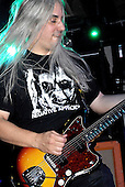 Jun 26, 2007: DINOSAUR JR - The Scala London