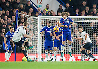 Chelsea v Tottenham Hotspur - 26.11.2016