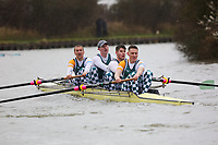 Crew: 124   MC4+   University of Exeter (C Newbold)<br /> <br /> BUCS Head 2019 - Sunday<br /> <br /> To purchase this photo, or to see pricing information for Prints and Downloads, click the blue 'Add to Cart' button at the top-right of the page.