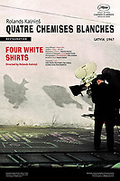 Four White Shirts (1967)<br /> (Elpojiet dzili)<br /> POSTER ART<br /> *Filmstill - Editorial Use Only*<br /> CAP/MFS<br /> Image supplied by Capital Pictures