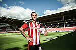 080916 Sheffield Utd Player Feature Pics