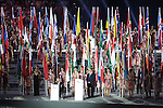 Philip Craven,<br /> SEPTEMBER 7, 2016 : Opening Ceremony at Maracana <br /> during the Rio 2016 Paralympic Games in Rio de Janeiro, Brazil. <br /> (Photo by Shingo Ito/AFLO)