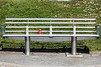 2020 03 26 Cokecan seafornt, Swansea, Wales, UK.