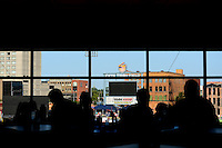 7/20/14 Louisville Bats at Toledo Mud Hens