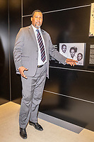 "S.K.H. Nkosi Zwelivelile Mandela (auch ""Chief Mandela"", + Enkelsohn von Nelson Mandela) - 18.10.2019 _ Eröffnung MANDELA: THE OFFICIAL EXHIBITION - BIKINI-Haus Berlin, Budapester Strasse 38-50, D-10787 Berlin (Germany) - (<br /> Credit: Andreas Suhr / face to face)"