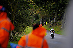 Jamie Coward - Oliver's Mount International Gold Cup Road Races 2011