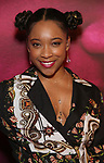 Treshelle Edmond attends the Broadway Opening Night After Party for 'Children of a Lesser God' at Edison Ballroom on April 11, 2018 in New York City.