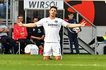 07.10.2018, wirsol Rhein-Neckar-Arena, Sinsheim, GER, 1 FBL, TSG 1899 Hoffenheim vs Eintracht Frankfurt, <br /> <br /> DFL REGULATIONS PROHIBIT ANY USE OF PHOTOGRAPHS AS IMAGE SEQUENCES AND/OR QUASI-VIDEO.<br /> <br /> im Bild: Luka Jovic (Eintracht Frankfurt #8)<br /> <br /> Foto &copy; nordphoto / Fabisch