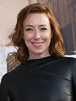 "14 May 2019 - Hollywood, California - Molly Parker. HBO's ""Deadwood"" Los Angeles Premiere held at the Arclight Hollywood. Photo Credit: Birdie Thompson/AdMedia"