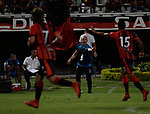 Cúcuta Deportivo venció 3-0 a Rionegro Águilas. Fecha 1 Liga Águila I-2019.