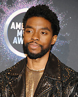 NOV 24 2019 American Music Awards - Press Room