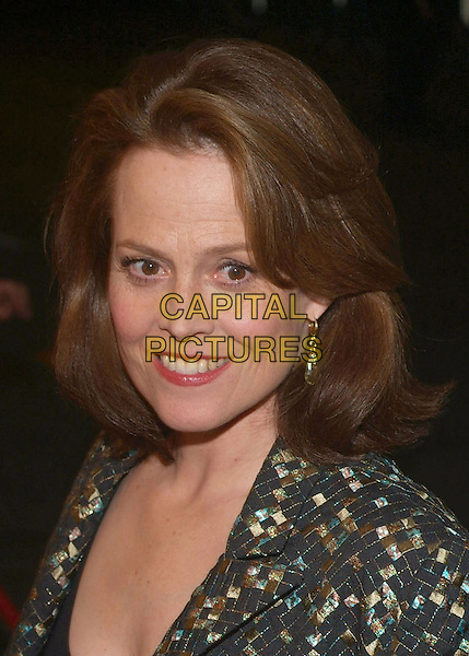 "SIGOURNEY WEAVER.""Infamous"" Premiere during the 2006 Toronto International Film Festival held at Roy Thomson Hall, Toronto, Ontario, Canada..September 14th, 2006.Ref: ADM/BPC.headshot portrait.www.capitalpictures.com.sales@capitalpictures.com.©Brent Perniac/AdMedia/Capital Pictures"