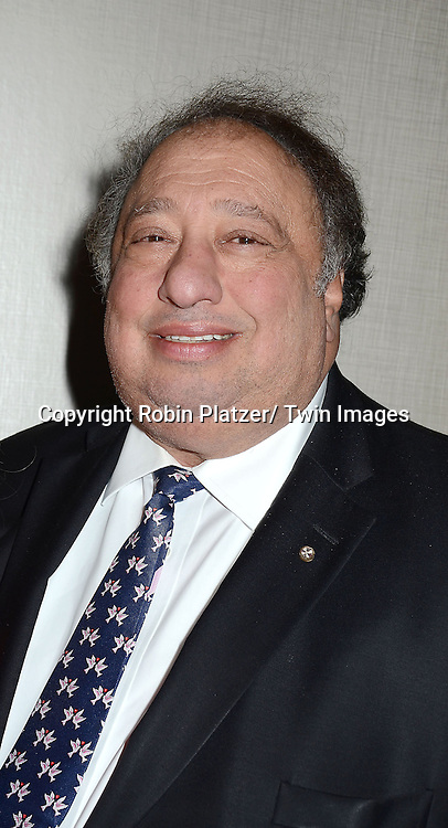 John Catsamatides attends the Sirio Ristorante New York opening in the Pierre Hotel, a TAJ Hotel on October 24, 2012 in New York City. Sirio Maccioni hosted the party