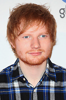 Ed Sheeran attending the Capital Radio Jingle Bell Ball 2014, at the O2, London. 07/12/2014 Picture by: Alexandra Glen / Featureflash