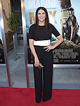 Lauren Graham attends The Warner Bros. Pictures' L.A. Premiere of MAX held at The Egyptian Theatre  in Hollywood, California on June 23,2015                                                                               © 2015 Hollywood Press Agency