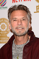 LOS ANGELES, CA - FEBRUARY 8: Kenny Loggins at the Guild of Music Supervisors Awards at Theater at the Ace Hotel in Los Angeles, California on August 8, 2018. Credit:<br />