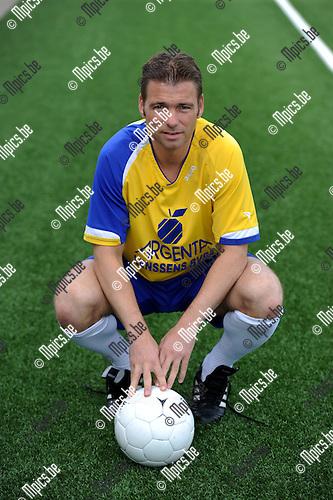 2011-08-07 / Voetbal / seizoen 2011-2012 / Ternesse VV / .Wim Walschaerts..Foto: mpics