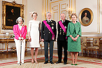 Queen Fabiola of Belgium dies at age 86 - Belgium - Achives