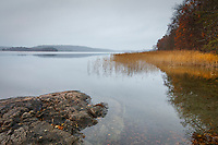 Tyresö-Brevik Stockholms skärgård / Archipelago Sweden