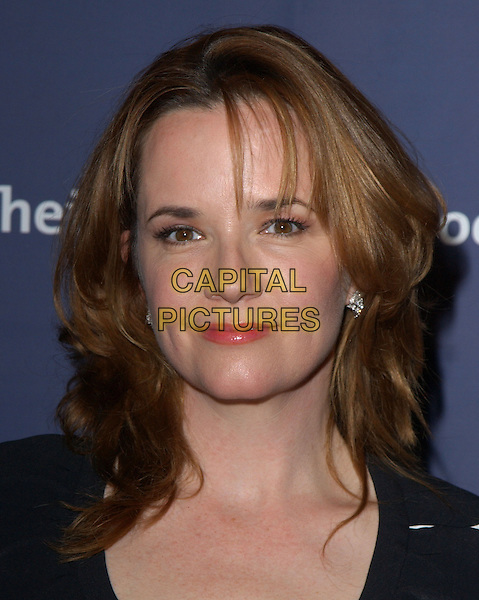 "LEA THOMPSON.The Alzheimer's Association's 12th Annual ""A Night at Sardi's"" Celebrity Fundraiser held at The Beverly Hilton Hotel in Beverly Hills, California .04 March 2004.*UK Sales Only*.headshot, portrait.www.capitalpictures.com.sales@capitalpictures.com.©Capital Pictures."