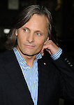 "HOLLYWOOD, CA. - November 04: Viggo Mortensen   arrives at the AFI Fest 2009 gala screening of ""The Road"" at Grauman's Chinese Theatre on November 4, 2009 in Hollywood, California."
