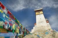 Faces of Tibet - TRAVEL