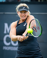 Den Bosch, Netherlands, 13 June, 2018, Tennis, Libema Open, CoCo Vandeweghe (USA)<br /> Photo: Henk Koster/tennisimages.com