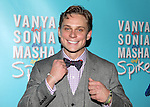 Billy Magnussen attending the Broadway Opening Night Performance after party for  'Vanya and Sonia and Masha and Spike' at the Gotham Hall in New York City on 3/14/2013.