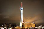 Stratosphere in Las Vegas