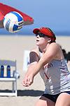 SaintMarys 1718 Beach Volleyball