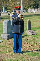 LGBT Veterans Day Memorial Observation