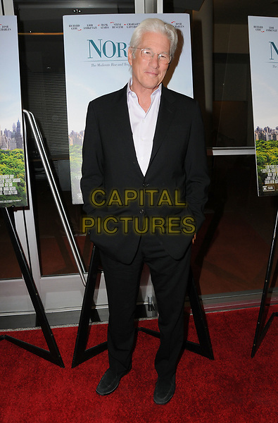 05 April 2017 - Los Angeles, California - Richard Gere.  Los Angeles Premiere of  &quot;Norman: The Moderate Rise and Tragic Fall of a New York Fixer&quot; held at Linwood Theater at The Pickford Center for Motion Picture Study in Los Angeles. <br /> CAP/ADM/BT<br /> &copy;BT/ADM/Capital Pictures