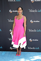 BURBANK, CA - APRIL 28: Tracee Ellis Ross at the FYC Event for ABC's 'Blackish' at Walt Disney Studios on April 28, 2018 in Burbank, California. Credit: David Edwards/MediaPunch