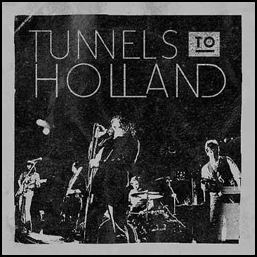 Tunnels To Holland - Card/T-Shirt