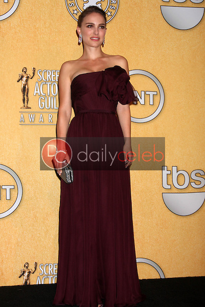 Natalie Portman<br />